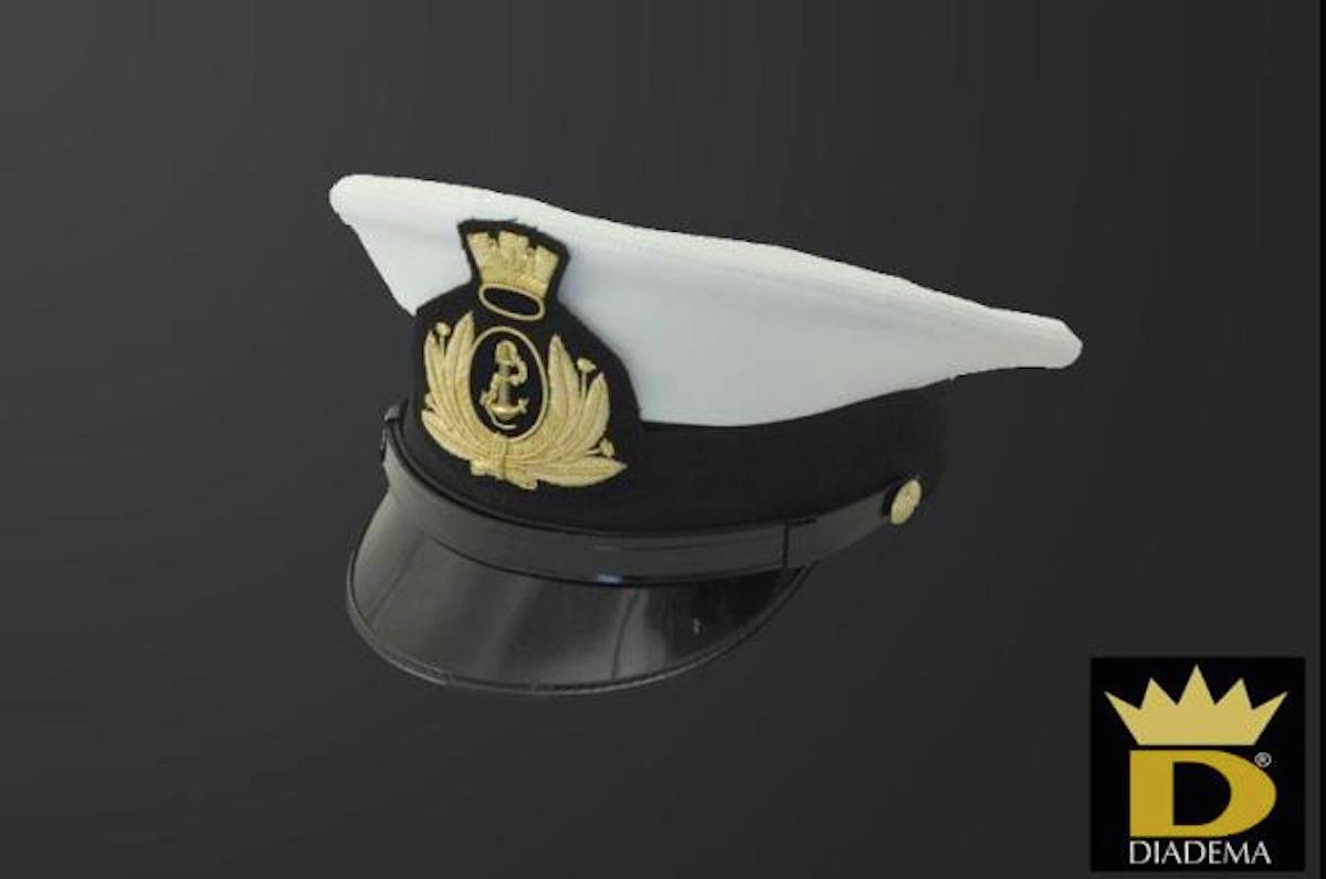 Berretto Marina Militare da Sottocapo - Articoli militari - Berretti ... c8a1febb8128